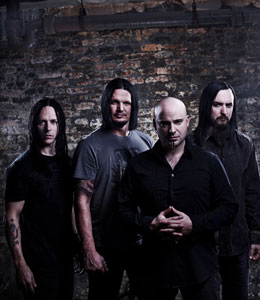 Disturbed Algunos Exitos Mf Pl Identi