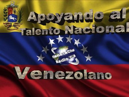 Apoyando a Nuestros DJ'S Venezolanos