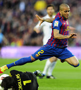 Dani Alves. Dani Alves. Posted by andrew fock at 10:54 PM