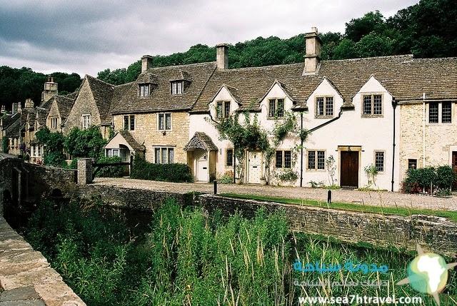 أجمل المعالم والاماكن السياحية في إنجلترا