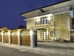 Hotel Murah di Gejayan Jogja - Omah Garuda Guest House
