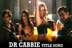 Dr Cabbie (Title Song)