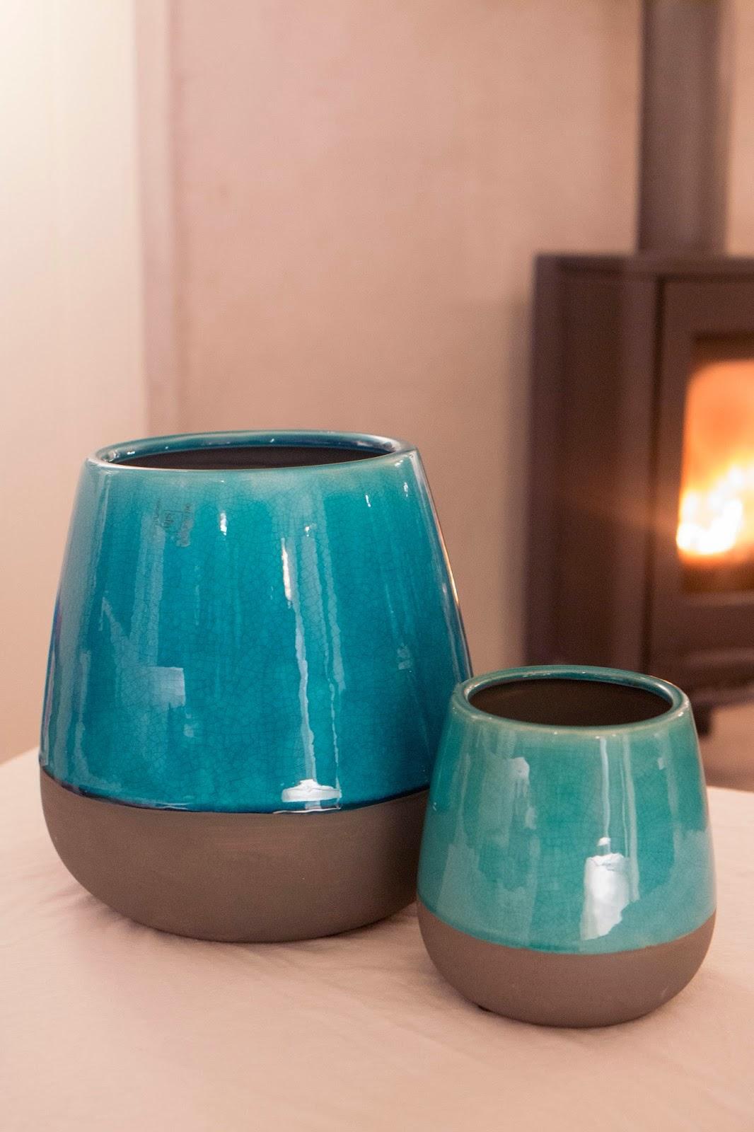 Vaser fra Sia