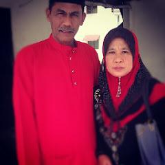 abah dan mak