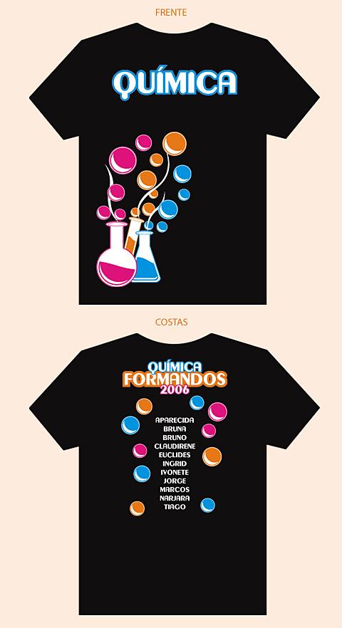 Camisetas Formandos Império Da Estampa Long Drink Canecas