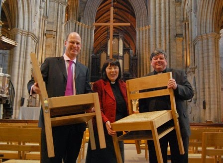 Ripon Cathedral Vision Project