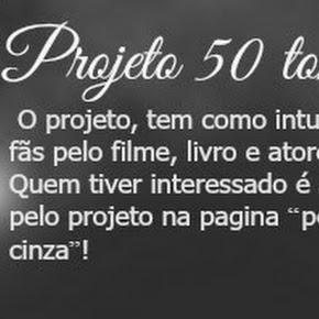 Portal De Fãs 50 Tons De Cinza