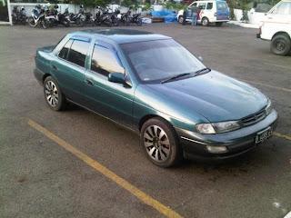 Mobil Murah 30 Jutaan Timor SOHC