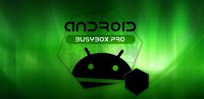 BusyBox Pro Apk v9.7.4