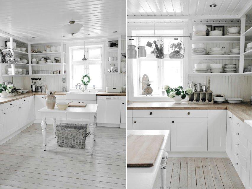 A nice discovery home shabby home arredamento interior craft - Coordinati cucina country ...