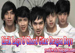 Lirik Lagu Dragon Boyz Ratu Tega