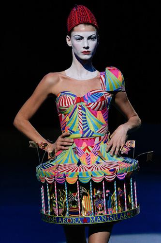 Tea With Anastasia Dress Of The Week Carousel Fancy Dress