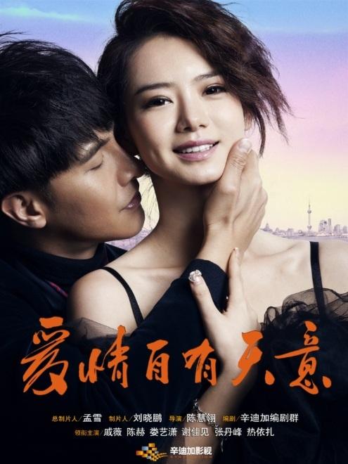 Tình Yêu Định Mệnh - Love Destiny (2014)