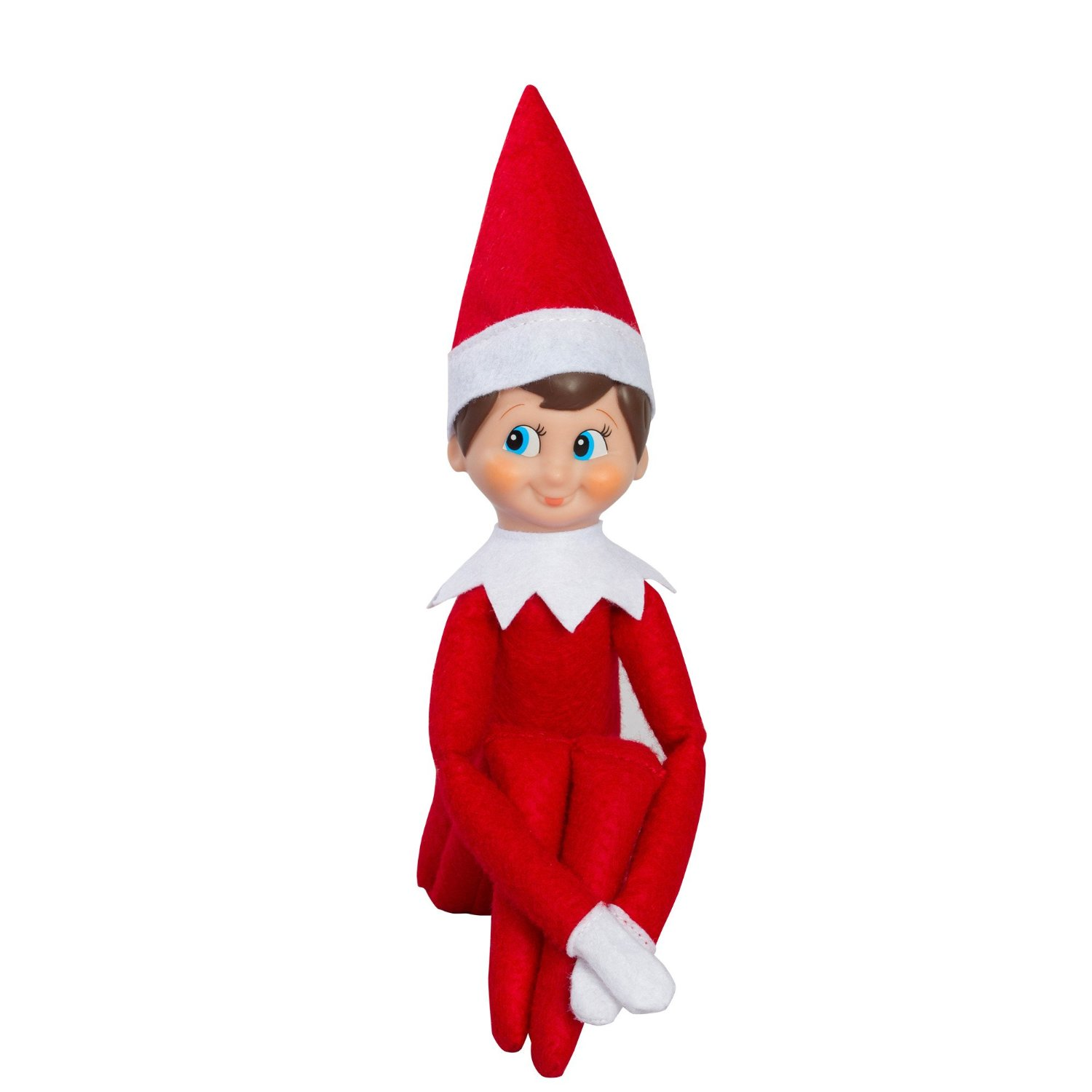 The Elf on the Shelf: A Christmas Tradition is the very special tool that helps Santa know who to put on the Naughty and Nice list. This interactive holiday hide-and-seek tradition is perfect for children and families of all ages/5.