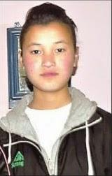 Sikkim's new Taekwondo champion Sulochana Subba.