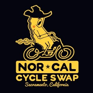 Nor Cal Cycle Swap