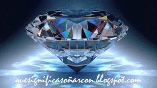cual es el significado de soñar con piedras preciosas