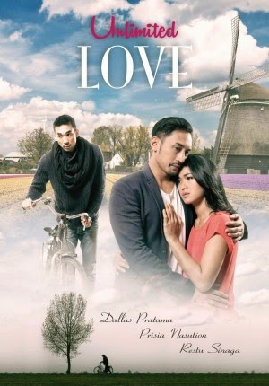 Film Unlimited Love 2014 di Bioskop