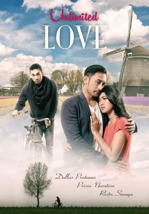 Film Unlimited Love 2014 di Bioskop