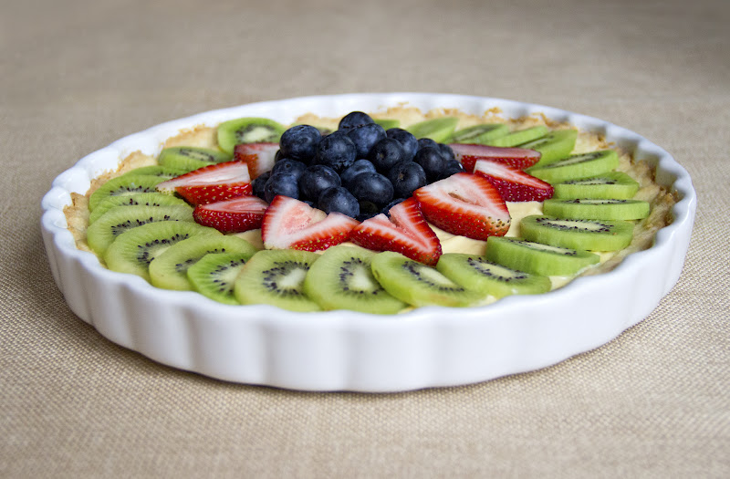 healthy fresh fruit tart recipe healthy fruit bread recipes