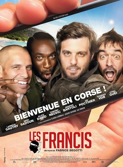 Les Francis VK Streaming
