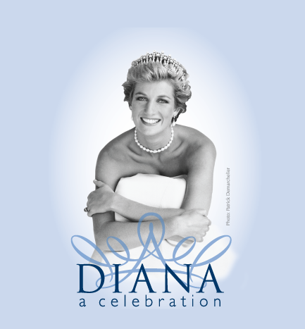 Inn At Woodhaven Blog Diana A Celebration Exhibit At The