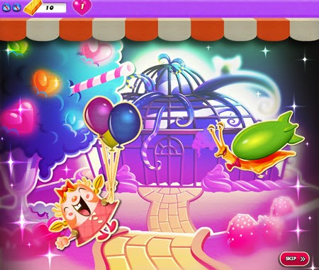 candy crush saga dreamworld 576-590