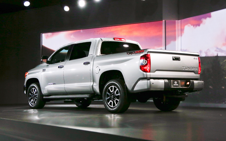 2014 Toyota Tundra | New cars reviews
