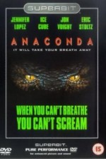 Watch Anaconda 1997 Megavideo Movie Online