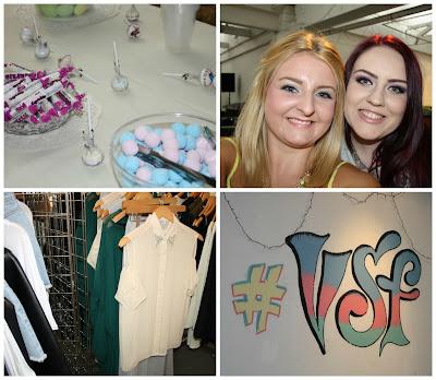 VintSetFest Blogger Event