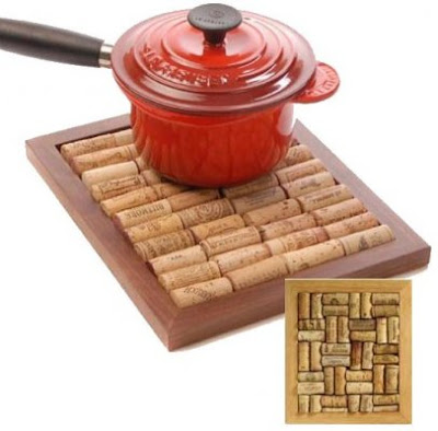Creative Trivets and Unusual Trivet Designs (15) 12