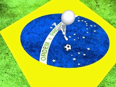 ترددات القنوات المفتوحة الناقلة لكأس العالم 2014 بالبرازيل
