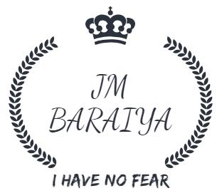 I HAVE NO FEAR