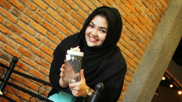 Aliifah Mahdy - Lovely Jar Owner Indonesia