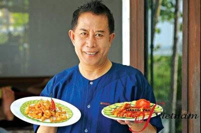 Martin Yan's Taste of Viet Nam