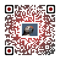 Link code for scan to mobile device
