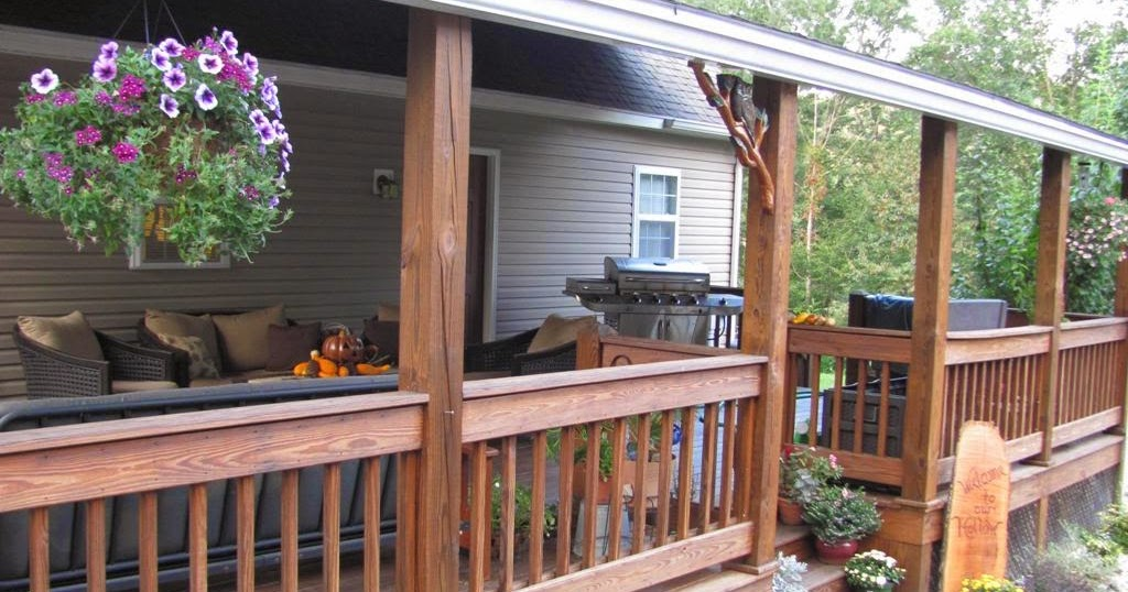 small back porch decorating ideas for houses scenery