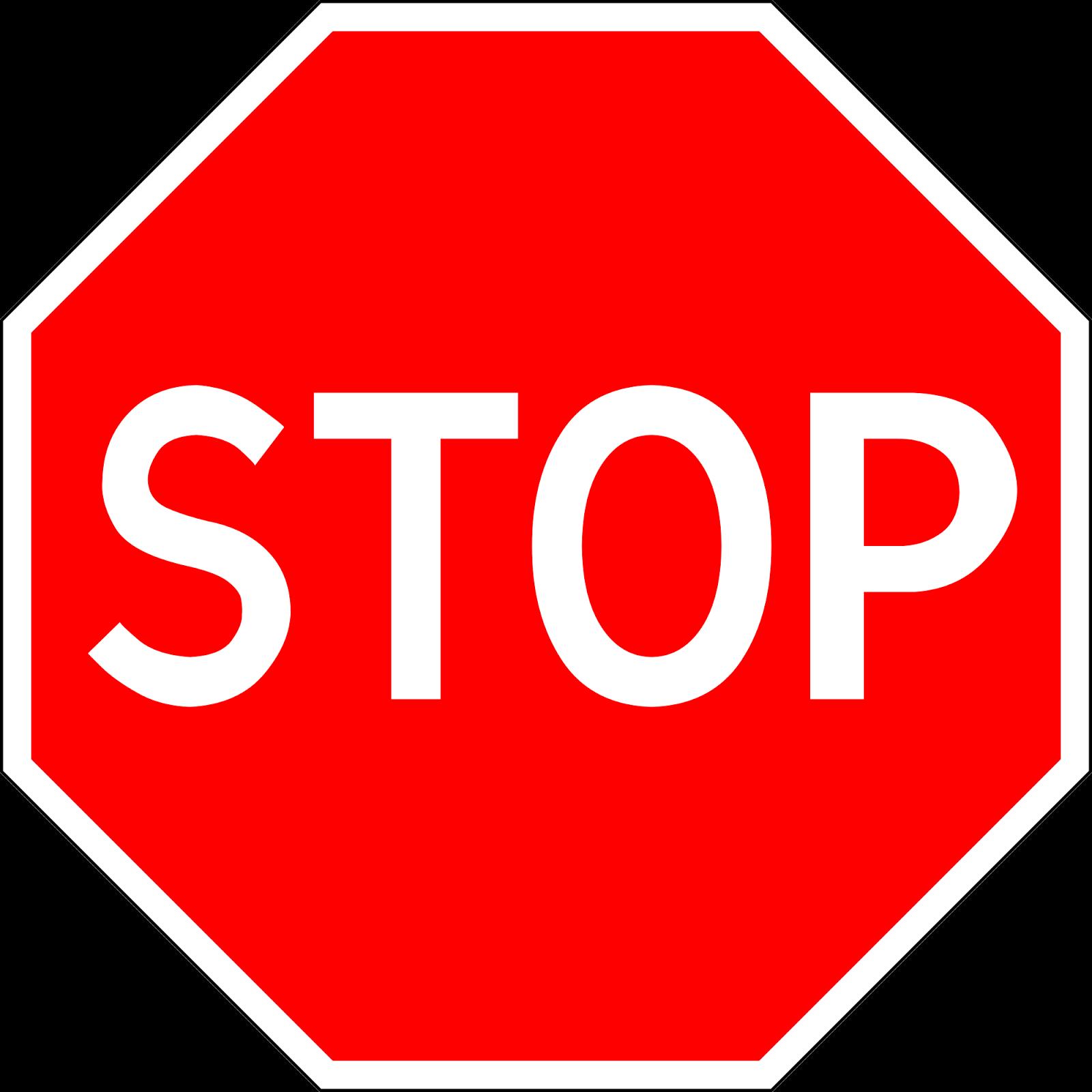 Напечатай и Играй: Дорожные знаки