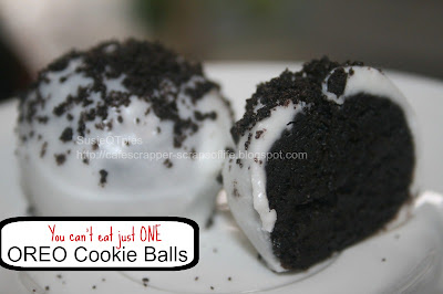 oreo cake balls