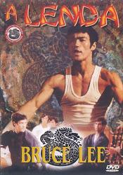 Baixar Filme A Lenda – Bruce Lee (Dublado)