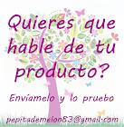 Quieres que hable de tu producto?