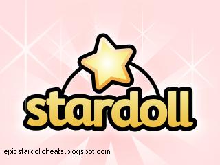 Stardoll cheats!
