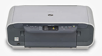 Driver printer Canon PIXMA MP150 Inkjet (free) – Download latest version