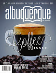 Albuquerque the Magazine
