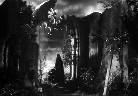 La máscara del demonio/ La maschera del demonio/ Black Sunday  - Mario Bava (1960) Demon16