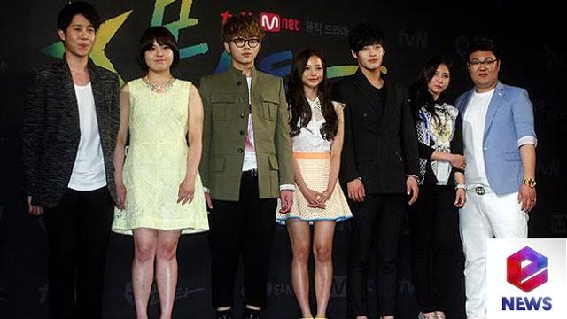 Favourite Scene in Monstar- Cast s pickHa Yeon Soo Monstar