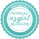 Official nzgirl Blogger