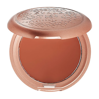 Stila, Stila Convertible Color Illuminating Foundation and Perfecting Concealer, Stila blush, Stila bronzer, Stila lipgloss, Stila lip balm, makeup