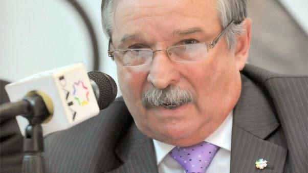 Julio Schlosser, Presidente de la DAIA, DAIA, River, River Plate, Jara, Tweets, Antisemitas,