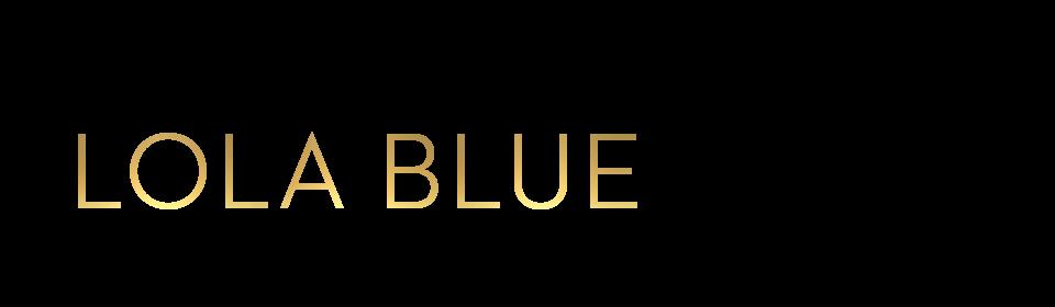 LOLA BLUE STYLE